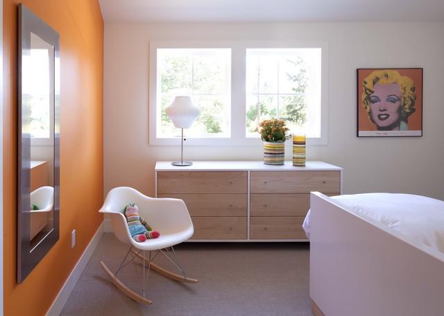 Kids Bedroom contemporary-bedroom