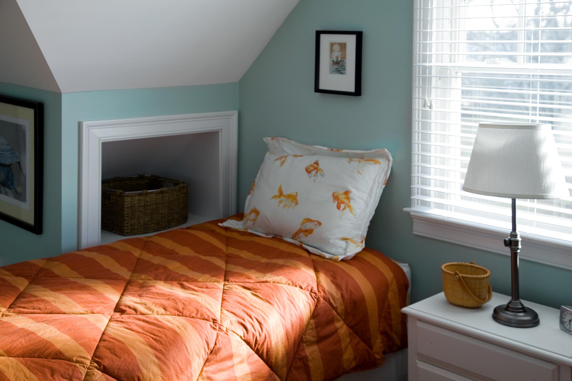 Kids Bedroom Detail