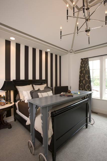 Kids' Bedroom mediterranean-bedroom