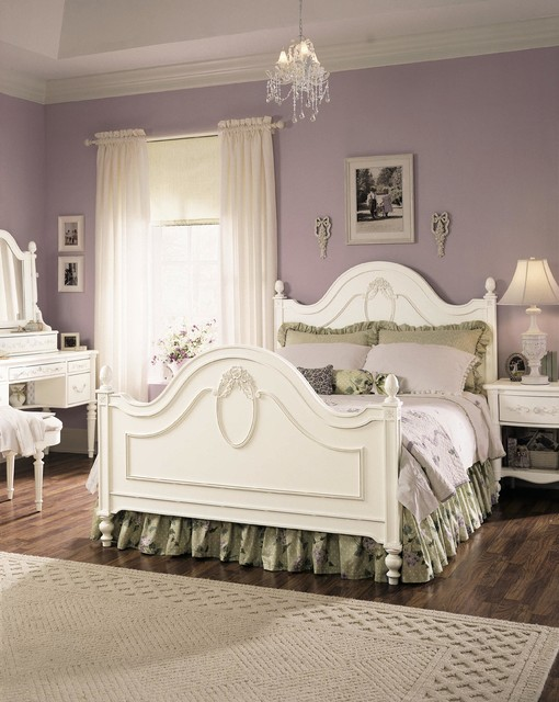 Kids Room - Traditional - Bedroom - New York - by Palisade Furniture