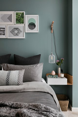 28 Stylish Ideas for Bedside Lights
