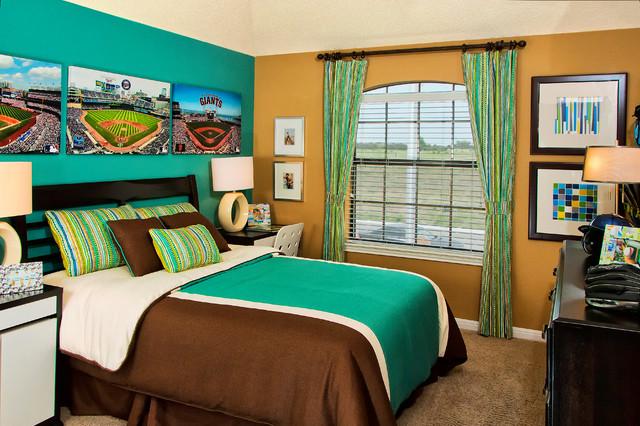 killeen model stylecraft builders traditional bedroom