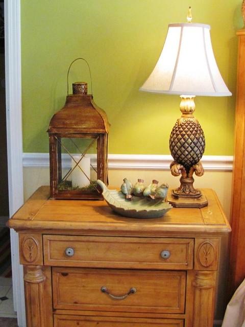 Kim Nichols eclectic-bedroom