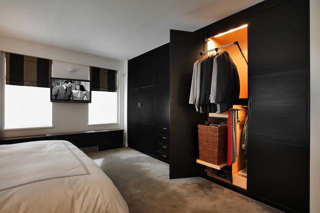 Kitchen Designs by Ken Kelly Bedroom 11 transitional-bedroom