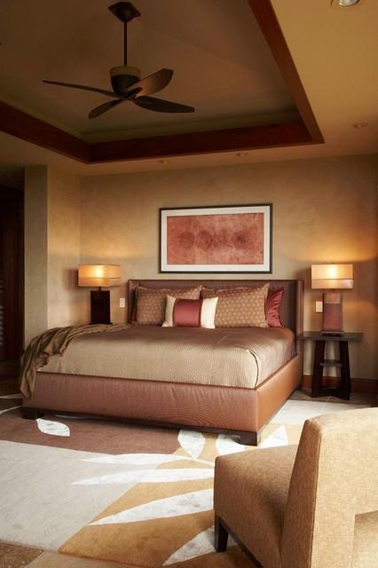 KK1 tropical-bedroom