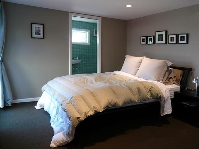 Klopf Architecture Bathroom And Living Room Remodel Modern Interesting Carpet Bedrooms Remodelling