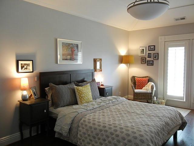 Kramer & Friends eclectic-bedroom