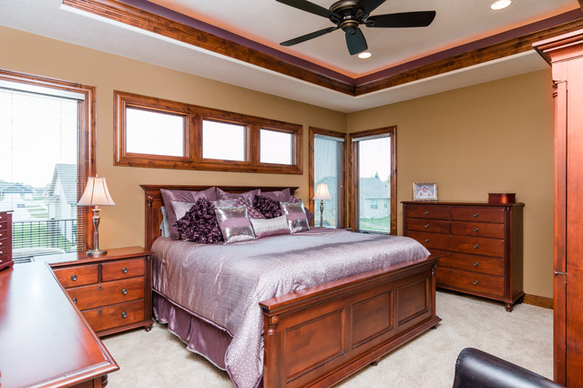 krm master suites 13572 | traditional bedroom