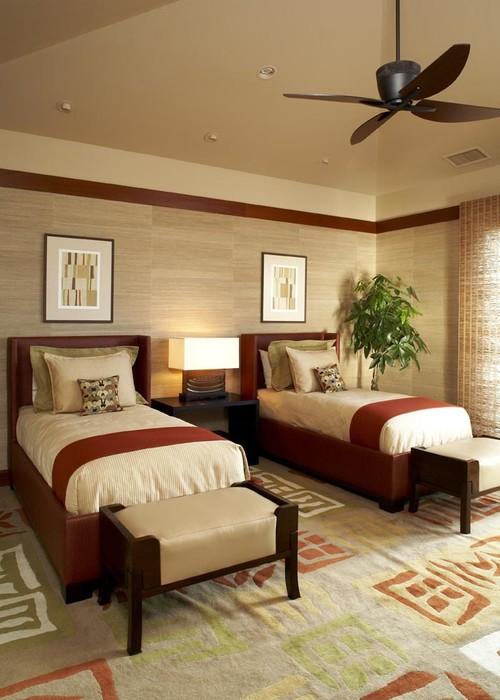 Kuikawa 4 twin room