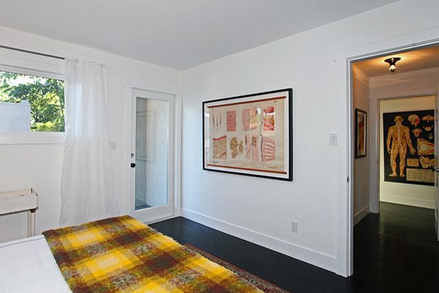 La Clede, Atwater Village, Los Angeles eclectic-bedroom
