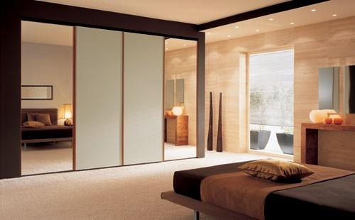 La Dimora Design modern-bedroom