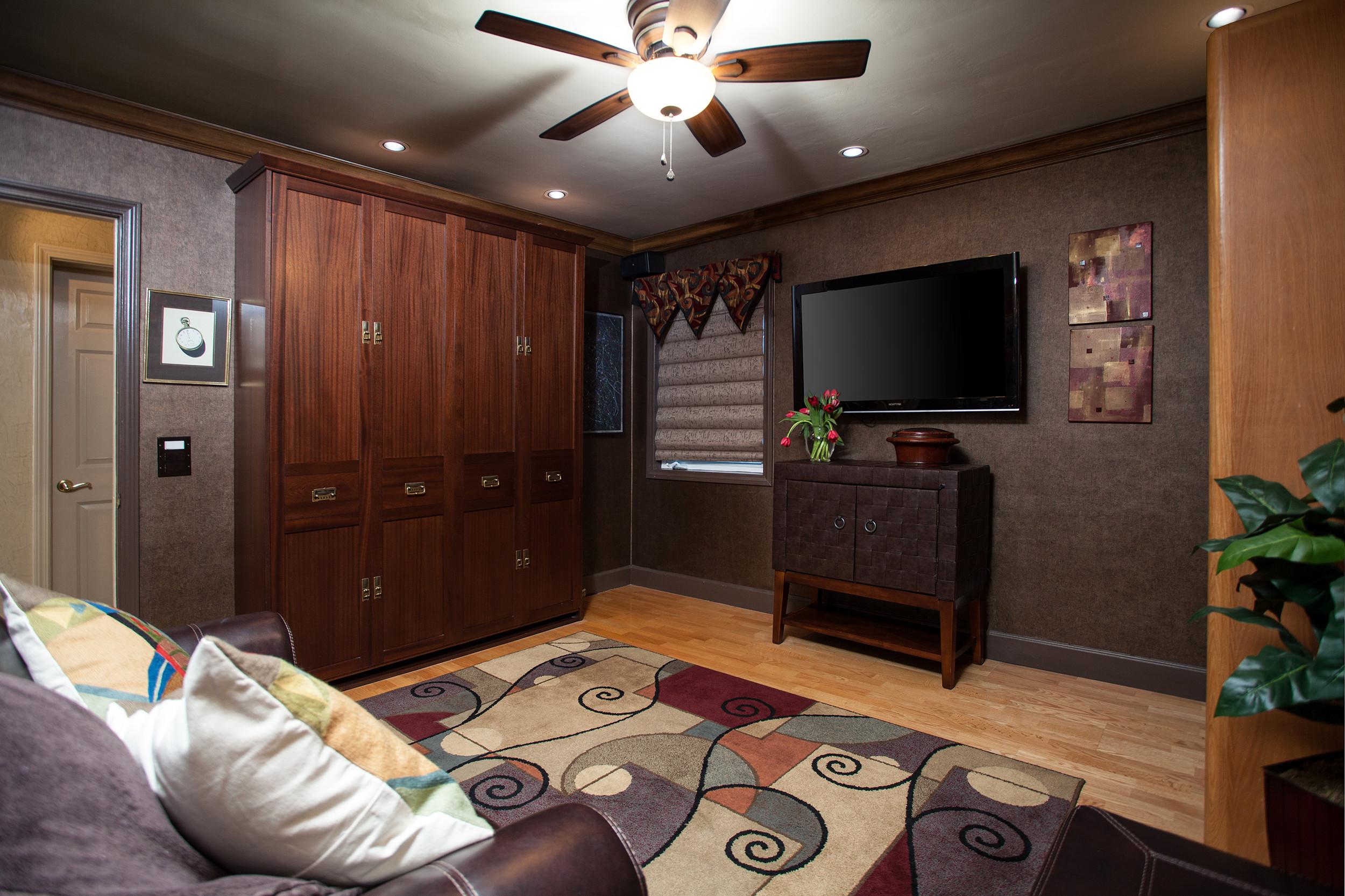 Laguna Beach Guest Bedroom remodel