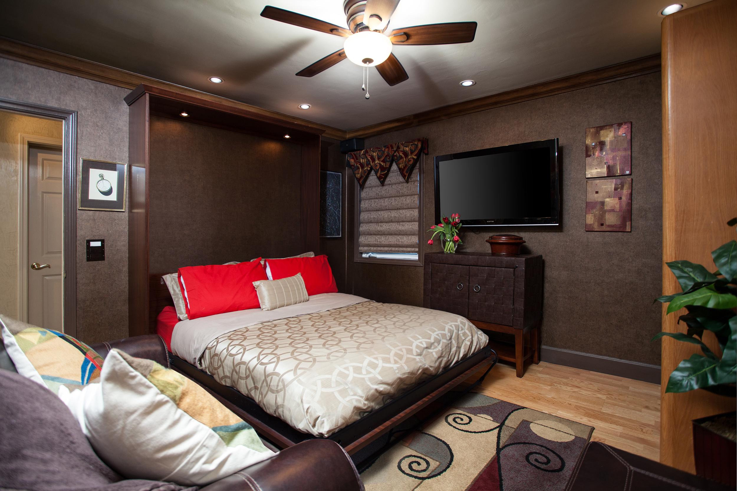 Laguna Beach Guest Room remodel