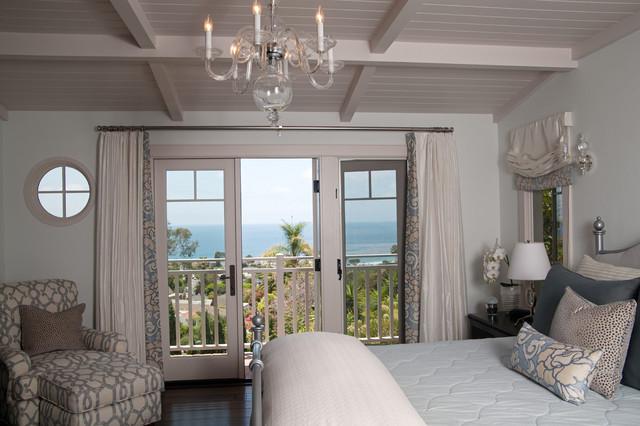 Laguna Cottage traditional-bedroom