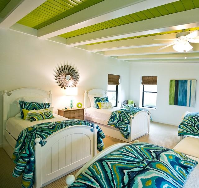 Bedroom Ceiling Beams Bedroom Design Turquoise Bedroom Ceiling Pictures Boy Wall Decor Bedroom: By Robin Gonzales Interiors