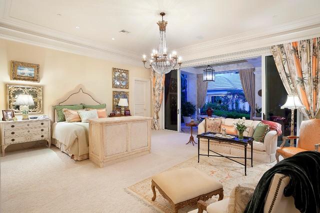 Lake drive klassisch schlafzimmer miami von ibi for Schlafzimmer klassisch