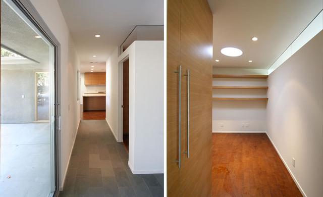 LAKE ENCINO contemporary-bedroom
