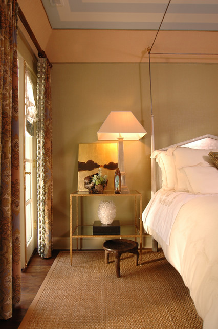 Traditional Bedroom by Deb Reinhart Interior Design Group, Inc.