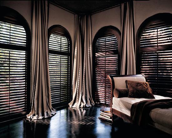 Lake Geneva Hunter Douglas window Fashions -