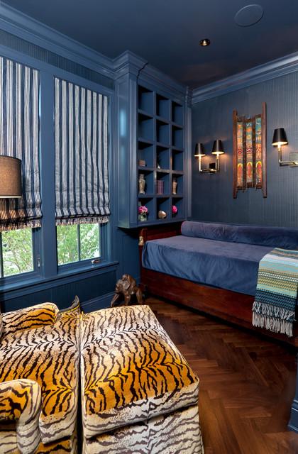 Lake Home Haven bedroom