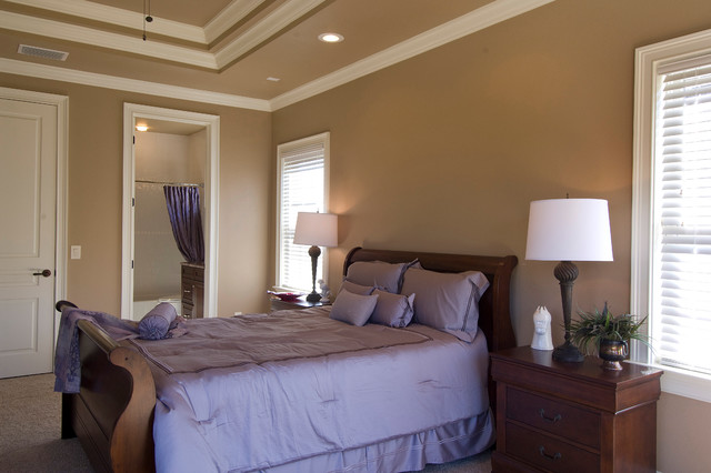 Lake Keystone Estate Traditional Bedroom Tampa By