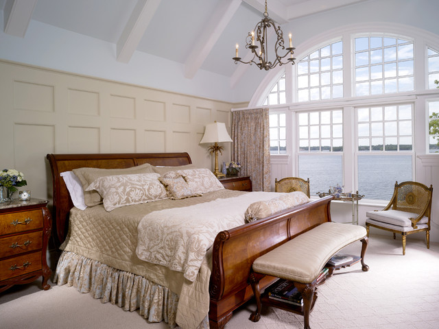 HD Project 816 traditional-bedroom