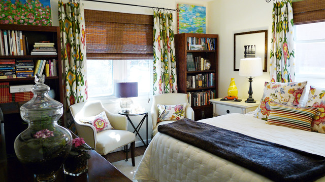 Lakehouse Bedroom Makeover eclectic bedroom. Lakehouse Bedroom Makeover   Eclectic   Bedroom   Newark