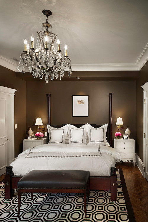 Lakeview Residence Bedroom