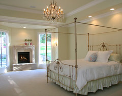 Landmark Builders traditional-bedroom