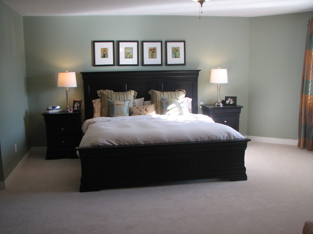 Langtry master bedroom transitional bedroom toronto Houzz master bedroom photos