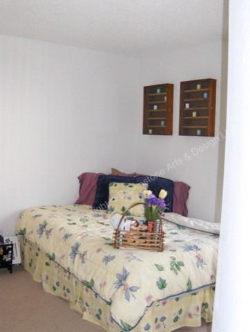 Laura Sampson traditional-bedroom