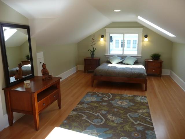 upstairs bedroom ideas