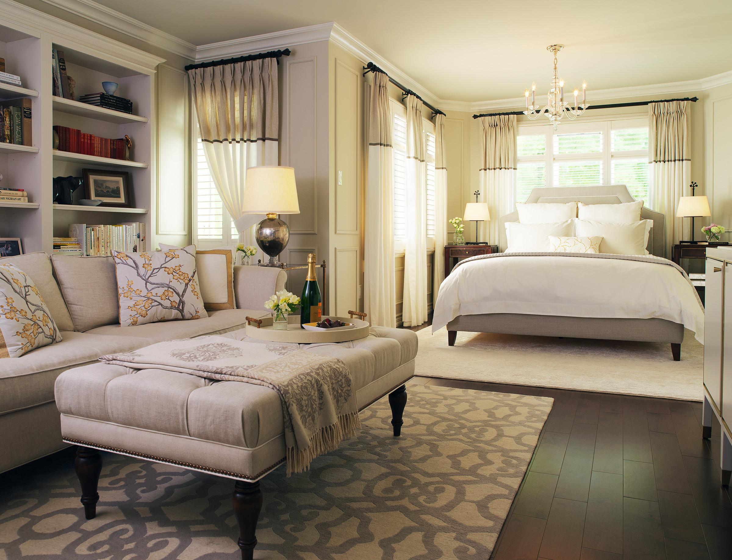 Master Bedroom Sofa  Houzz