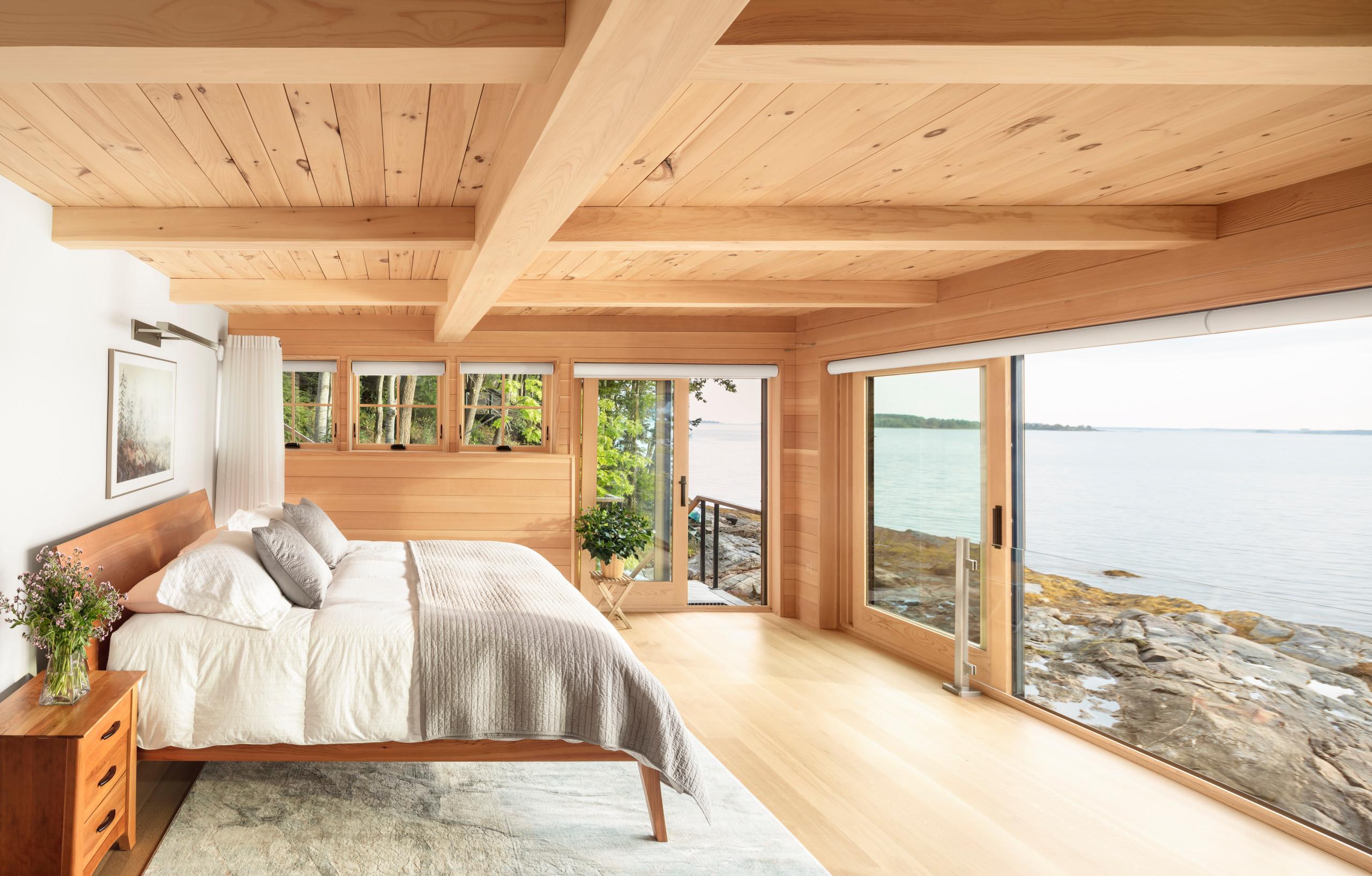 75 Beautiful Orange Bedroom Pictures Ideas November 2020 Houzz