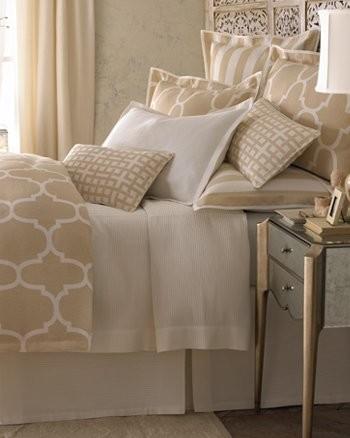 Legacy Linens bedroom