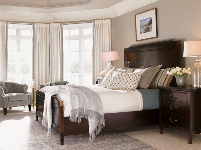 seductive ideas for your home updating your look traditional bedroom