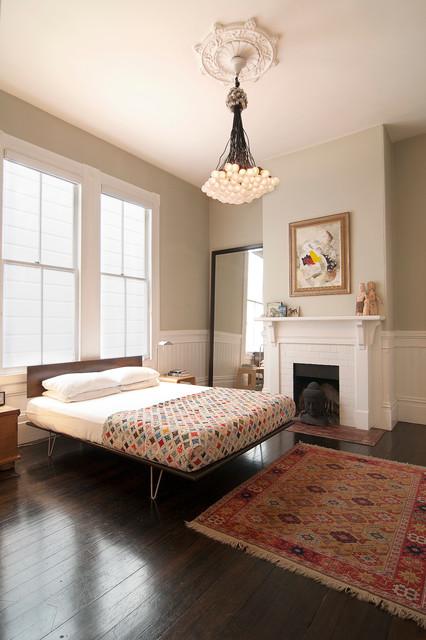 Liberty modern-bedroom