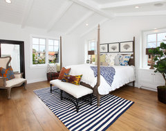 Lido Island Showcasing traditional bedroom