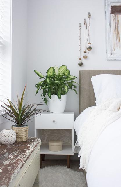 10 Einrichtungsideen Fur Maritim Gestaltete Schlafzimmer