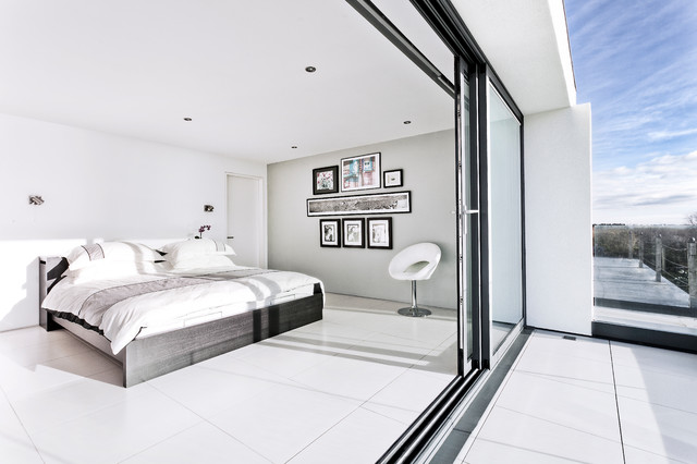 lighthouse 65 contemporary bedroom south east by