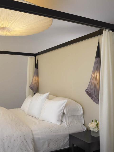 lighting modern-bedroom