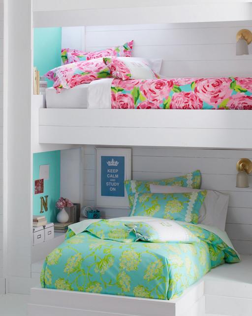 Bon Lilly Pulitzer Bedroom