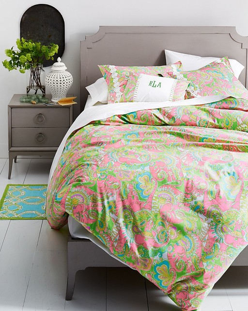 lilly pulitzer chin chin sparkle pink bedroom