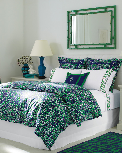 lilly pulitzer thrill of the chase bedding