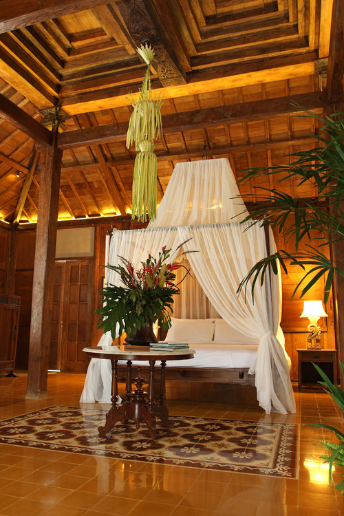 bedroom decoration idea tropical bedroom decor