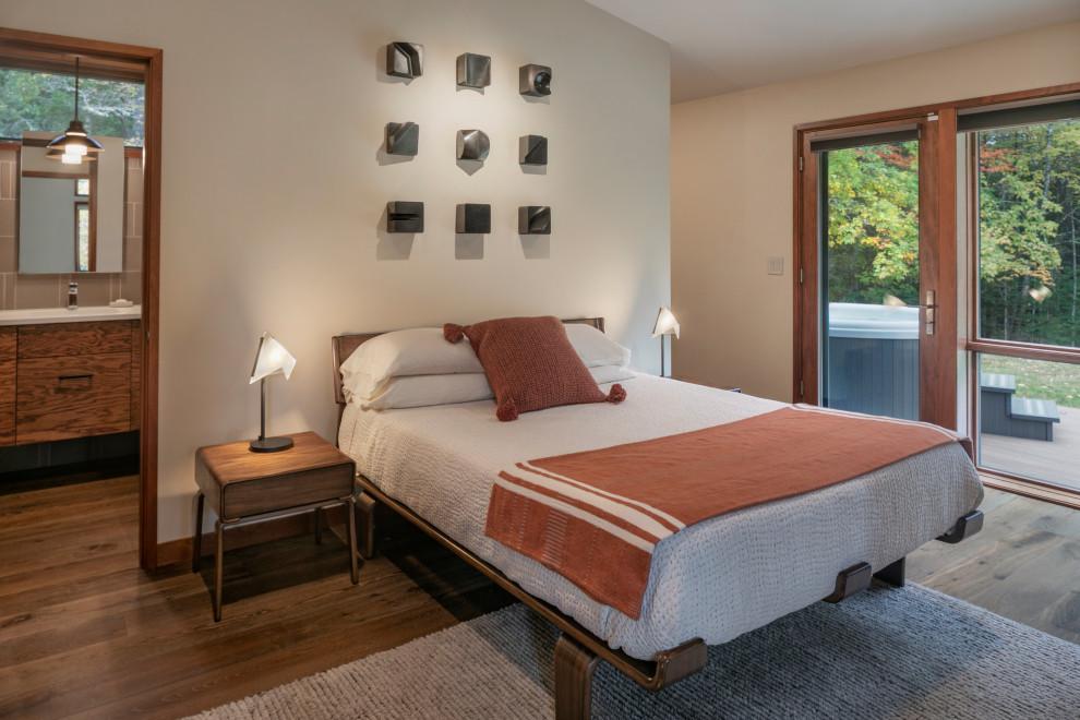 lincoln  midcentury  bedroom  manchester acorn