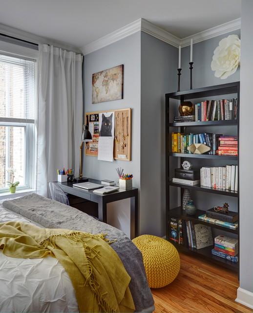 Studio Apartments In Chicago: College Studio Apartment