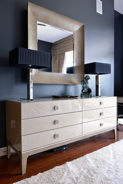 Lindahl Project contemporary-bedroom