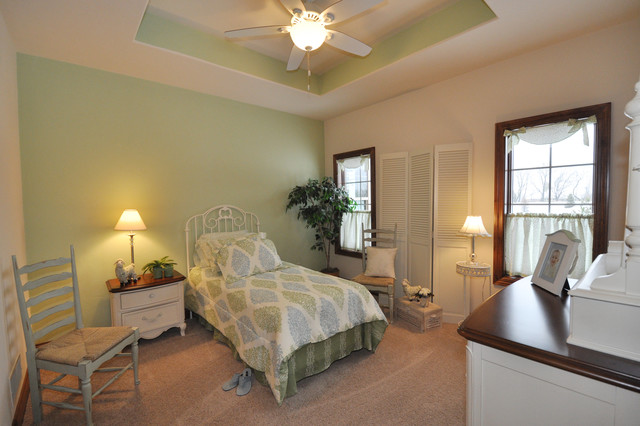 Traditional Bedroom Milwaukee By Victory Homes Of Wisconsin Inc