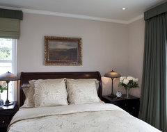 Lindy Donnelly traditional bedroom
